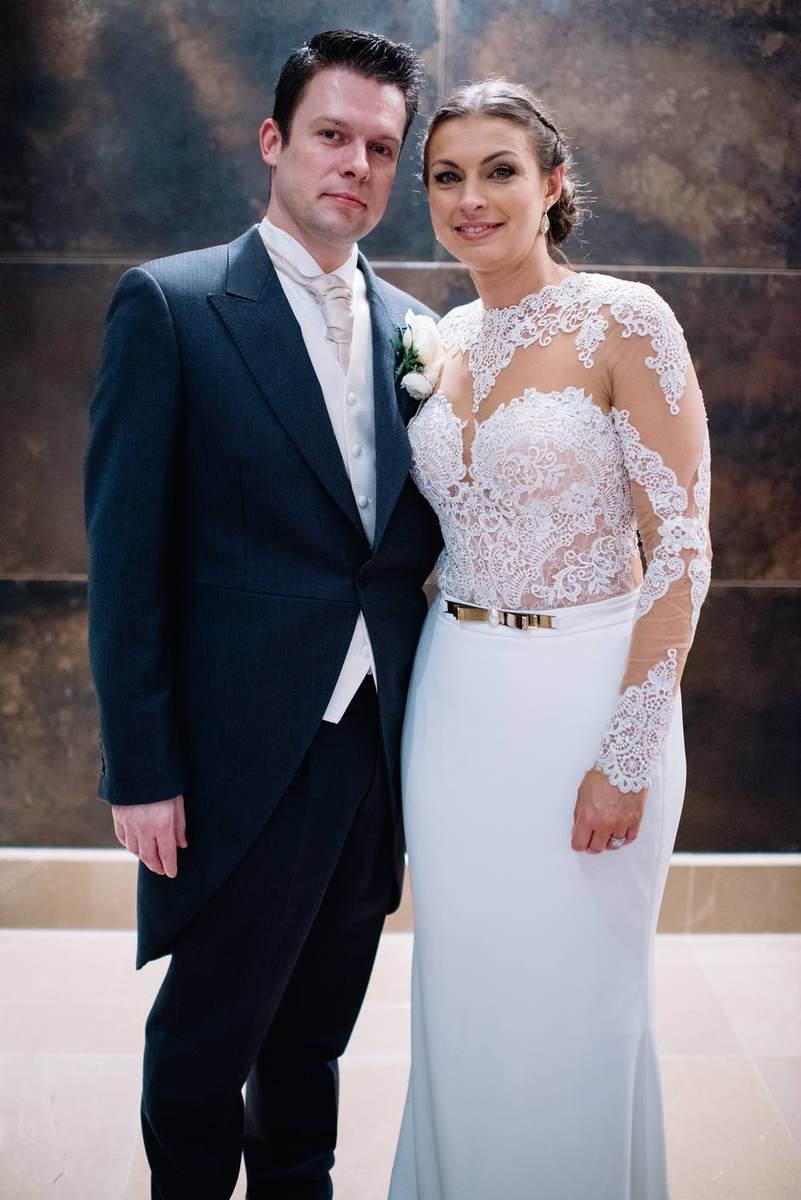 Weddings - RominaTom159 by Nasser Gazi London Wedding Photographer