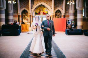 John & Violeta-0070 - John Violeta 0070 300x200 by Nasser Gazi London Wedding Photographer
