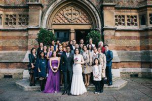 John & Violeta-0270-2 - John Violeta 0270 2 300x200 by Nasser Gazi London Wedding Photographer