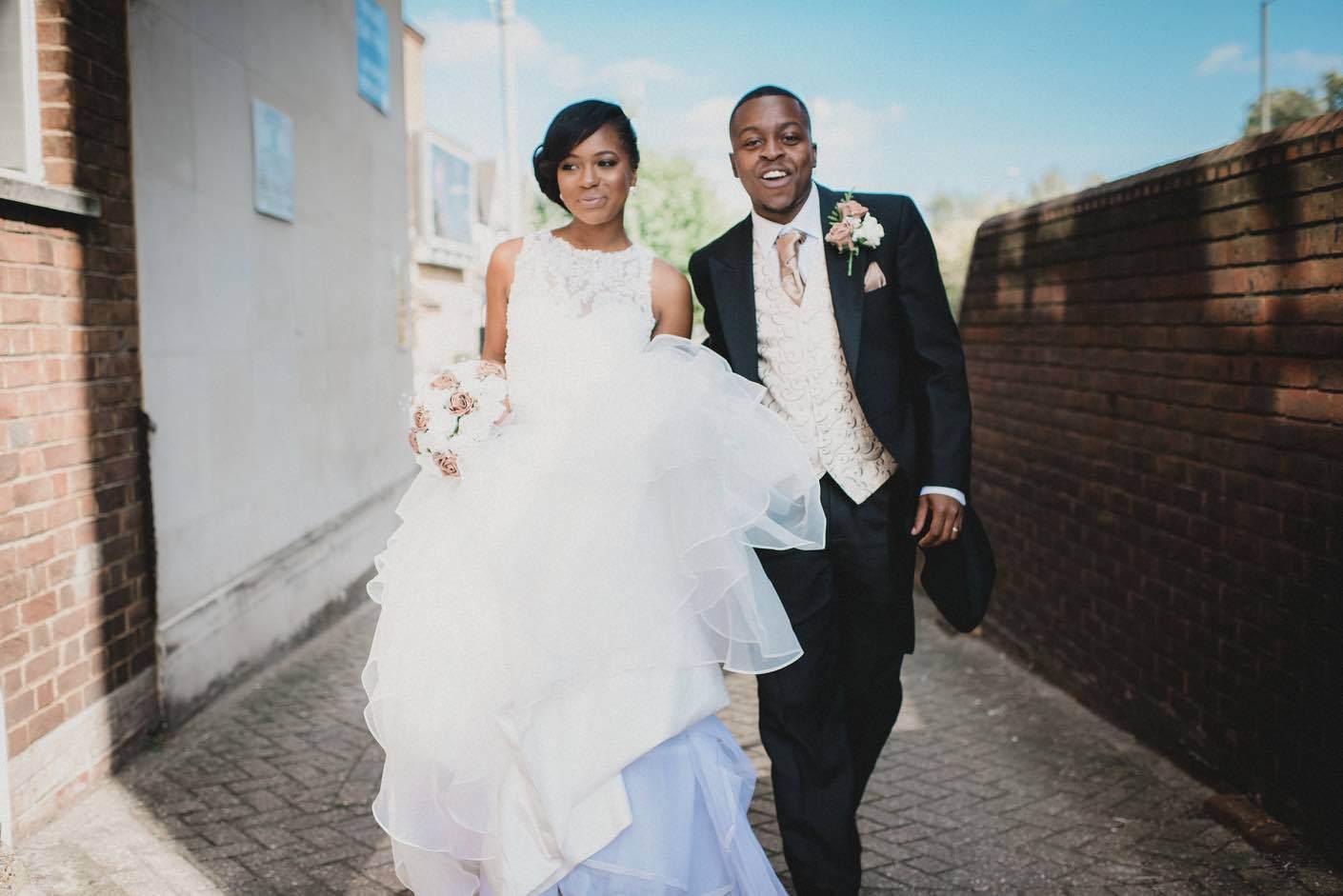 Weddings - DylanJessica 0390 3 by Nasser Gazi London Wedding Photographer