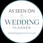 Home - wedding planner badge 150x150 by Nasser Gazi London Wedding Photographer